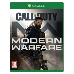 Call of Duty: Modern Warfare na progamingshop.sk