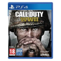 Call of Duty: WW2 na progamingshop.sk