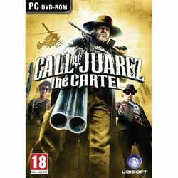 Call of Juarez: The Cartel na progamingshop.sk