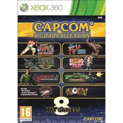 Capcom Digital Collection na progamingshop.sk
