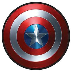 Captain America Mousepad na progamingshop.sk