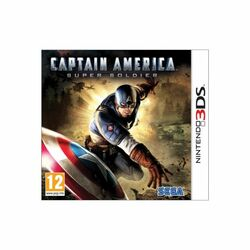 Captain America: Super Soldier na progamingshop.sk