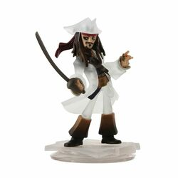 Captain Jack Sparrow (Disney Infinity 2.0: Disney Originals)