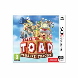Captain Toad: Treasure Tracker na progamingshop.sk