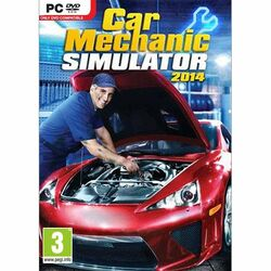 Car Mechanic Simulator 2014 na progamingshop.sk