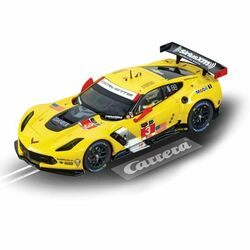 Carrera Evolution Chevrolet Corvette C7.R