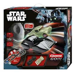 Carrera GO!!! Star Wars
