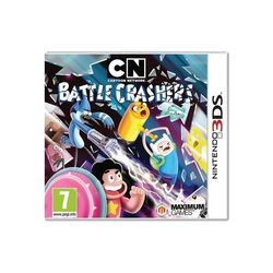 Cartoon Network: Battle Crashers