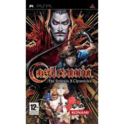 Castlevania: The Dracula X Chronicles na progamingshop.sk