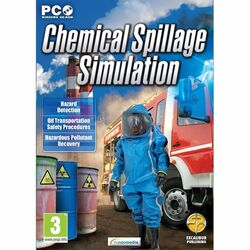 Chemical Spillage Simulation na progamingshop.sk