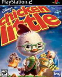 Chicken Little na progamingshop.sk