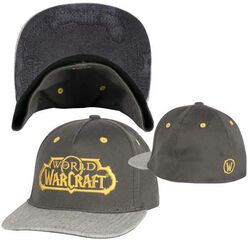 Èiapka World of Warcraft Glory na progamingshop.sk