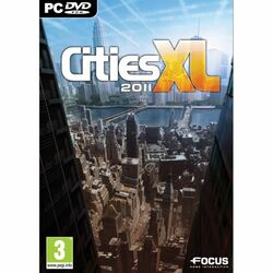 Cities XL 2011 na progamingshop.sk