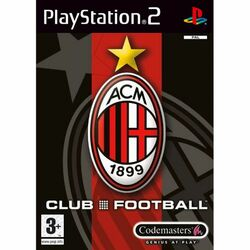 Club Football: AC Milan