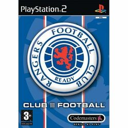 Club Football: Rangers FC