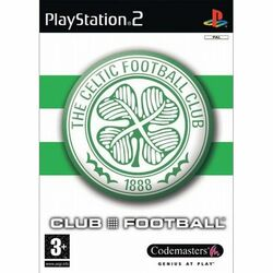Club Football: The Celtic FC
