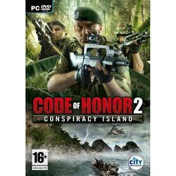 Code of Honor 2: Conspiracy Island na progamingshop.sk