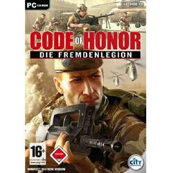 Code of Honor: The French Foreign Legion na progamingshop.sk