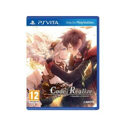 Code: Realize Guardian of Rebirth na progamingshop.sk