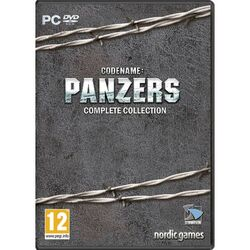 Codename: Panzers (Complete Edition) na progamingshop.sk
