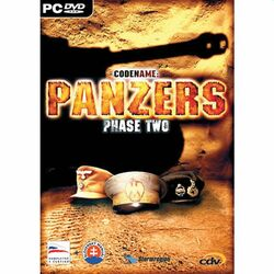 Codename Panzers: Phase Two CZ