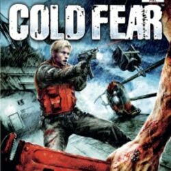 Cold Fear na progamingshop.sk