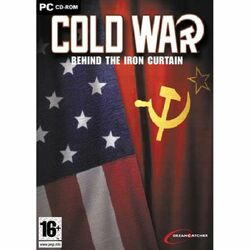 Cold War: Behind the Iron Curtain