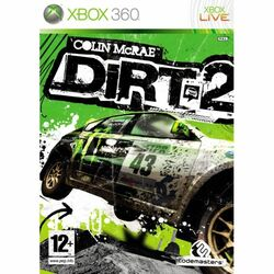Colin McRae: DiRT 2 na progamingshop.sk