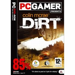 Colin McRae: DiRT na progamingshop.sk
