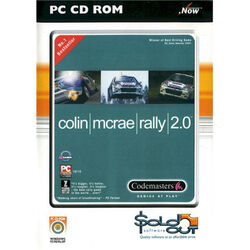 Colin McRae Rally 2.0 na progamingshop.sk