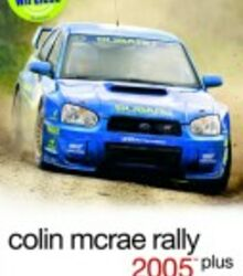 Colin McRae Rally 2005 na progamingshop.sk