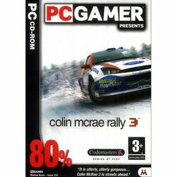 Colin McRae Rally 3 na progamingshop.sk