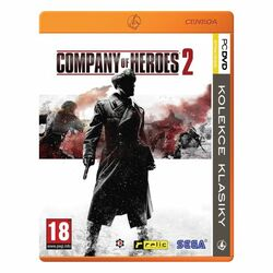 Company of Heroes 2 CZ na progamingshop.sk