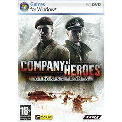 Company of Heroes: Opposing Fronts na progamingshop.sk