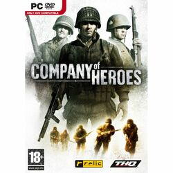 Company of Heroes na progamingshop.sk