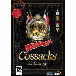 Cossacks Anthology (Collector's Edition) na progamingshop.sk
