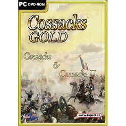 Cossacks & Cossacks 2 na progamingshop.sk
