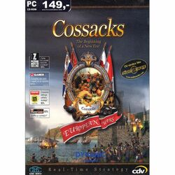 Cossacks: European Wars na progamingshop.sk