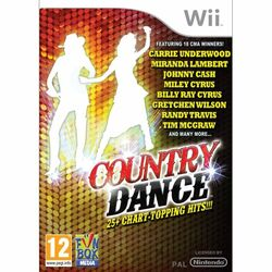 Country Dance na progamingshop.sk