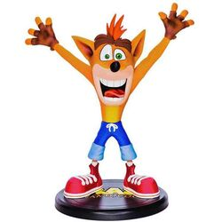 Crash Bandicoot N. Sane Trilogy PVC Statue Crash Bandicoot 23cm