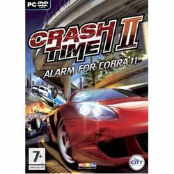 Crash Time 2: Alarm for Cobra 11
