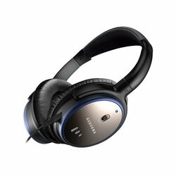 Creative Aurvana Headphones ANC