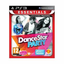 DanceStar: Party na progamingshop.sk