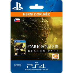 Dark Souls 3 (CZ Season Pass) na progamingshop.sk