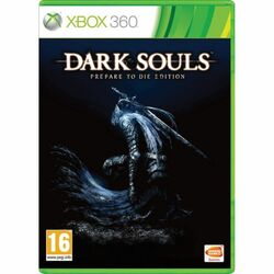 Dark Souls (Prepare to Die Edition) na progamingshop.sk