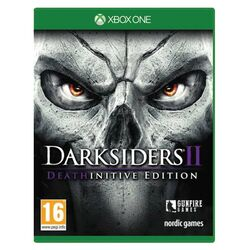 Darksiders 2 (Deathinitive Edition)