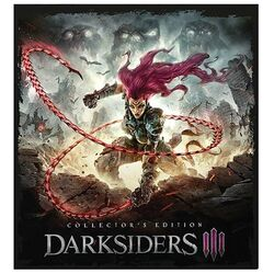 Darksiders 3 (Collector's Edition) na progamingshop.sk