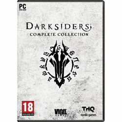 Darksiders CZ (Complete Collection)