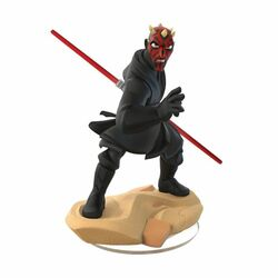 Darth Maul (Disney Infinity 3.0: Play Without Limits)