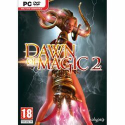 Dawn of Magic 2 na progamingshop.sk